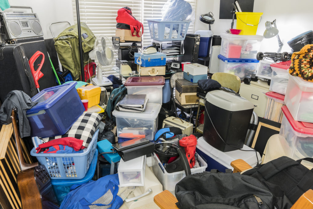 Hoarder Cleanout Costs