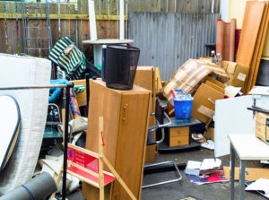Junk Removal Costs