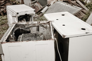 Large Appliance Removal
