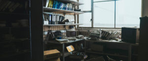 Office Cleanout Services